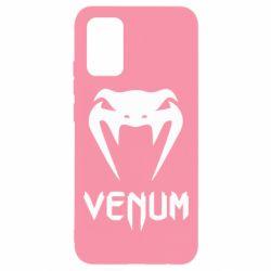 Чехол для Samsung A02s/M02s Venum2