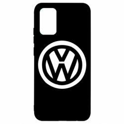 Чохол для Samsung A02s/M02s Volkswagen