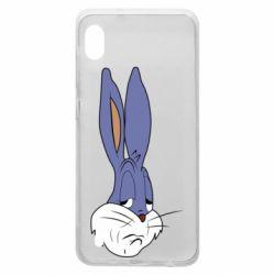 Чохол для Samsung A10 Bugs Bunny Meme Face
