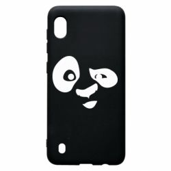 Чохол для Samsung A10 Panda Po