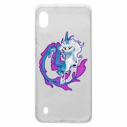Чохол для Samsung A10 Sisu Dragon Art