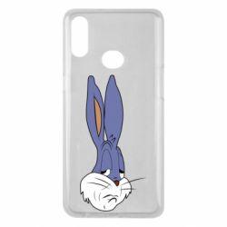 Чохол для Samsung A10s Bugs Bunny Meme Face