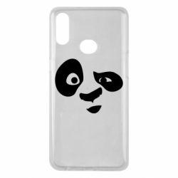 Чохол для Samsung A10s Panda Po