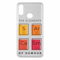 Чохол для Samsung A10s Sarcasm