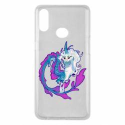 Чохол для Samsung A10s Sisu Dragon Art