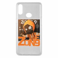 Чохол для Samsung A10s Standoff Zone 9