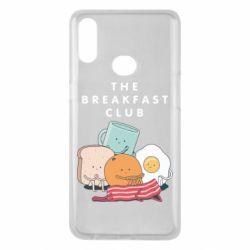 Чохол для Samsung A10s The breakfast club