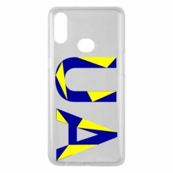 Чехол для Samsung A10s UA Ukraine
