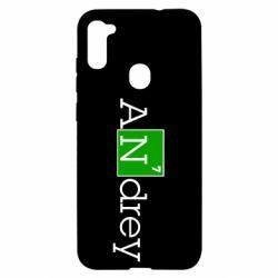 Чехол для Samsung A11/M11 Andrey