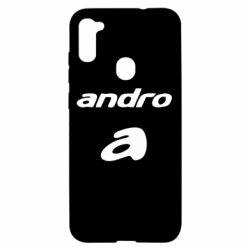 Чохол для Samsung A11/M11 Andro