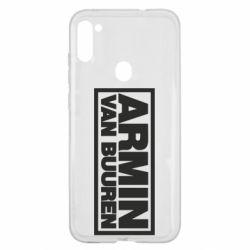 Чехол для Samsung A11/M11 Armin