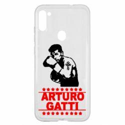 Чохол для Samsung A11/M11 Arturo Gatti