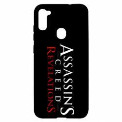 Чохол для Samsung A11/M11 Assassin's Creed Revelations