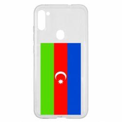 Чехол для Samsung A11/M11 Азербайджан