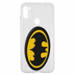 Чохол для Samsung A11/M11 Batman 3D