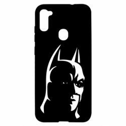 Чехол для Samsung A11/M11 Batman Hero