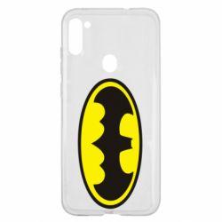 Чехол для Samsung A11/M11 Batman