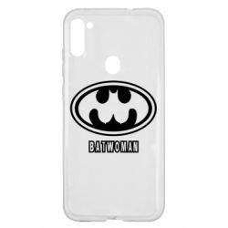 Чохол для Samsung A11/M11 Batwoman