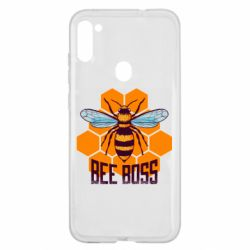 Чехол для Samsung A11/M11 Bee Boss