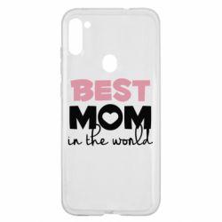 Чохол для Samsung A11/M11 Best mom