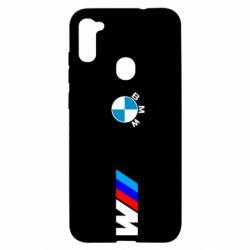 Чохол для Samsung A11/M11 BMW M