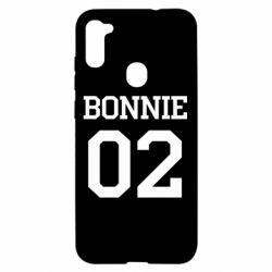 Чохол для Samsung A11/M11 Bonnie 02