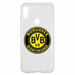 Чохол для Samsung A11/M11 Borussia Dortmund