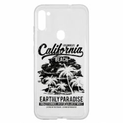 Чохол для Samsung A11/M11 California Beach