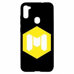 Чехол для Samsung A11/M11 Call of Duty: Mobile icon