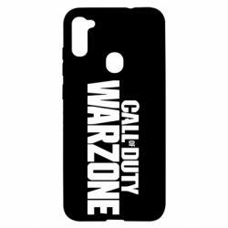 Чохол для Samsung A11/M11 Call of Duty: Warzone