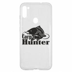 Чохол для Samsung A11/M11 Carp Hunter