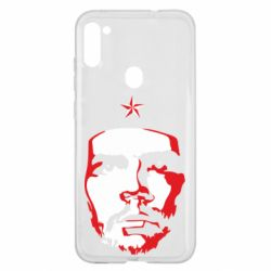 Чохол для Samsung A11/M11 Che Guevara face