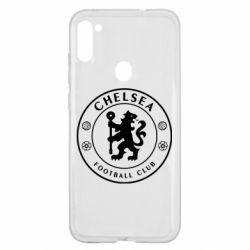 Чохол для Samsung A11/M11 Chelsea Club