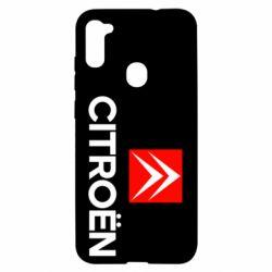 Чехол для Samsung A11/M11 Citroën Small