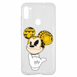 Чохол для Samsung A11/M11 Cool Mickey Mouse