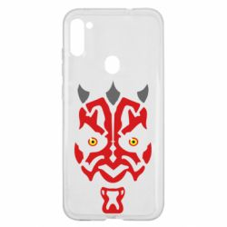 Чохол для Samsung A11/M11 Darth Maul Face