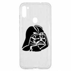 Чехол для Samsung A11/M11 Darth Vader