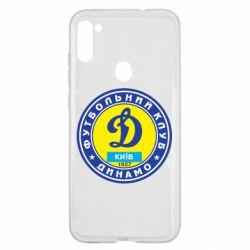Чохол для Samsung A11/M11 Динамо Київ