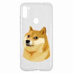 Чохол для Samsung A11/M11 Doge