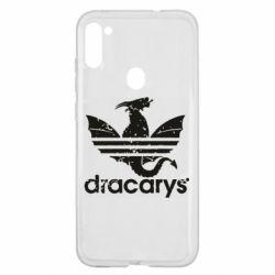 Чохол для Samsung A11/M11 Dracarys