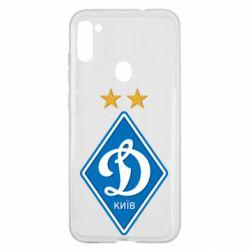 Чехол для Samsung A11/M11 Dynamo Kiev