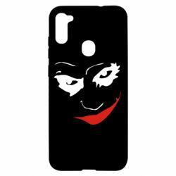 Чохол для Samsung A11/M11 Джокер