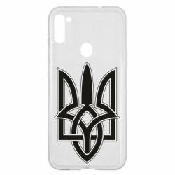Чохол для Samsung A11/M11 Emblem  16