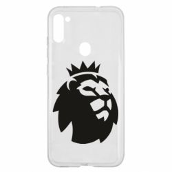 Чохол для Samsung A11/M11 English Premier League