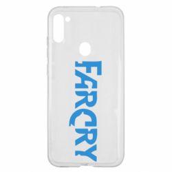 Чохол для Samsung A11/M11 FarCry