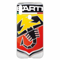 Чехол для Samsung A11/M11 FIAT Abarth