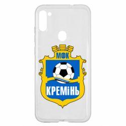 Чохол для Samsung A11/M11 ФК Кремінь Кременчук