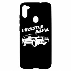 Чехол для Samsung A11/M11 Forester Mafia