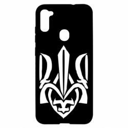 Чохол для Samsung A11/M11 Гарний герб України