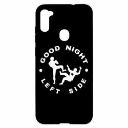 Чехол для Samsung A11/M11 Good Night